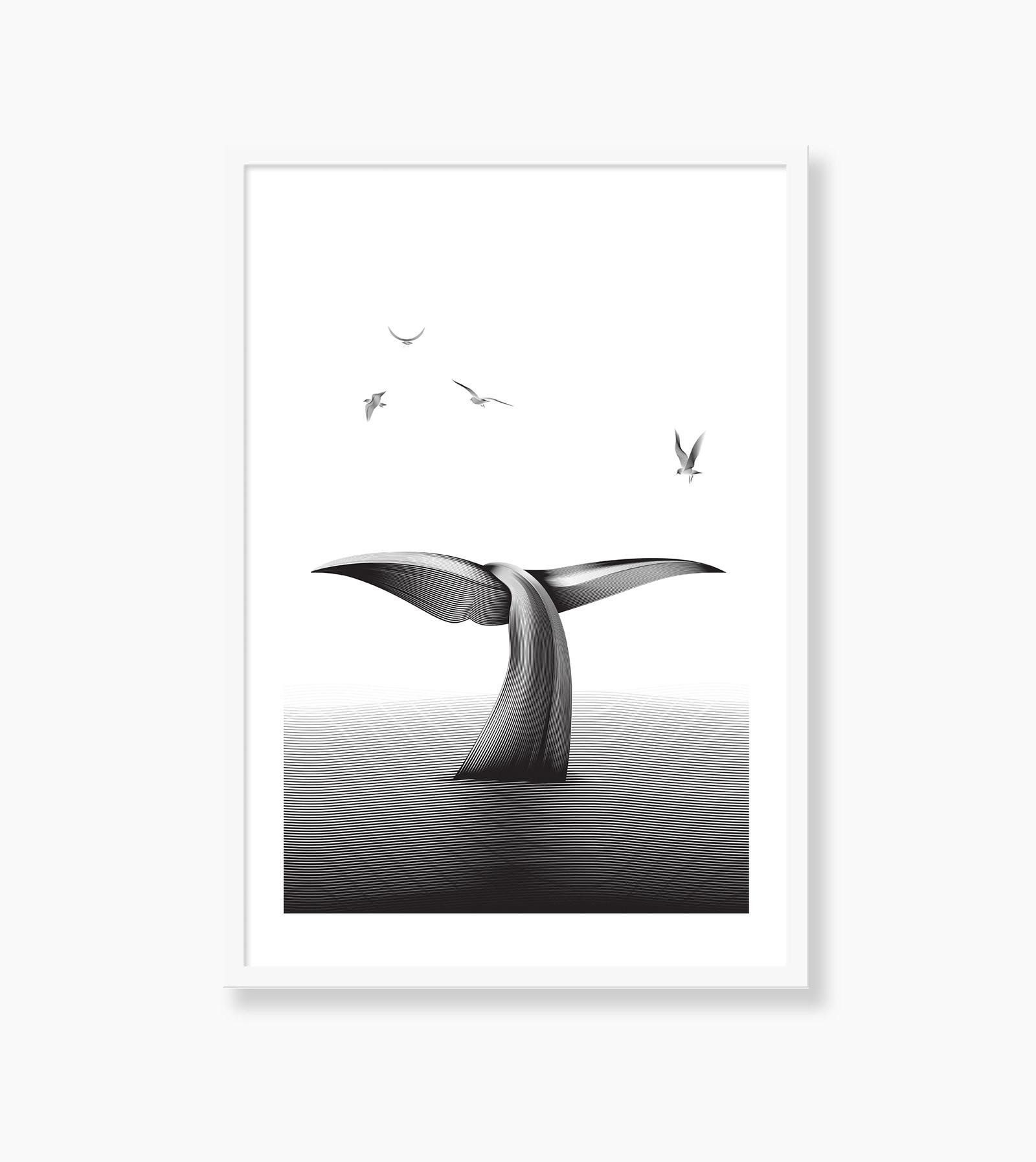 Emanuele De Donno | Whale