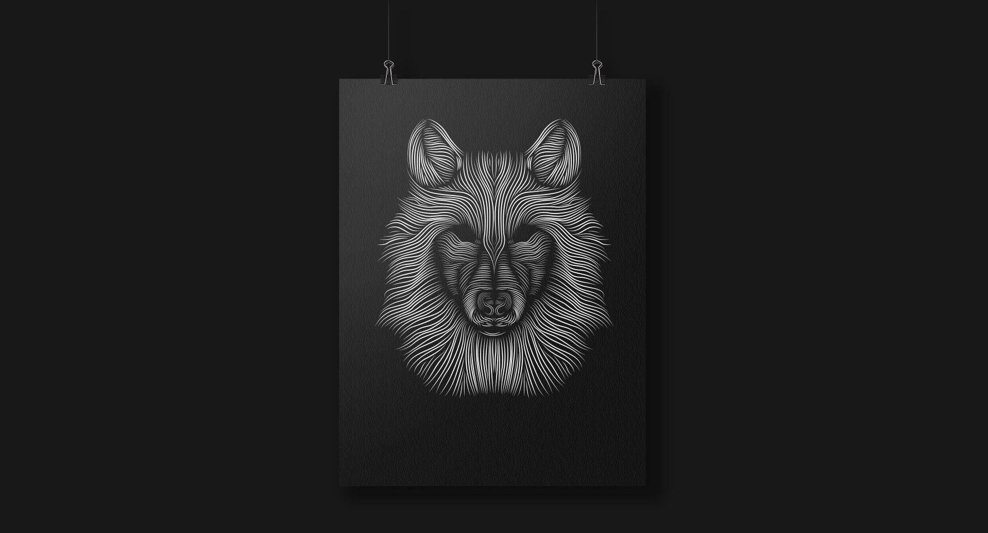 Emanuele De Donno | Wolf