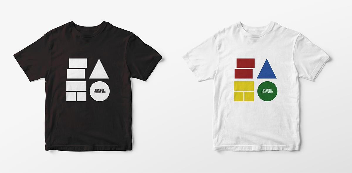 SAMO - T-shirt